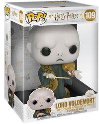 Lord Voldemort (Life Size) Vinylfiguur 109