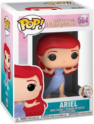 Ariel Vinylfiguur 564