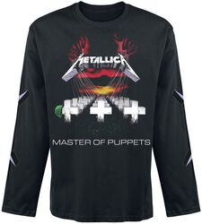 Master Of Puppets