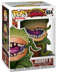 Little Shop of Horrors Audrey II (kan sop Chase) Vinyl Figure 654