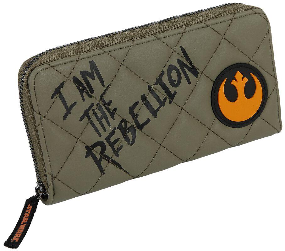 I'm The Rebellion