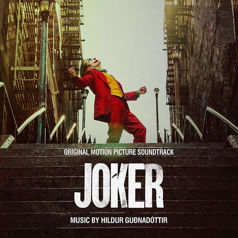 Joker - Original Motion Soundtrack