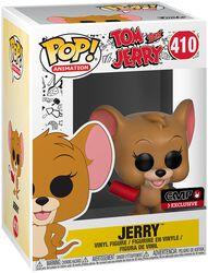 Tom and Jerry Jerry Vinylfiguur 410