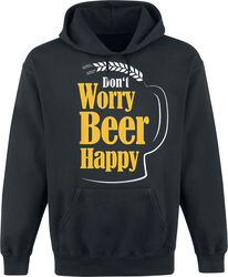 Don`t Worry Beer Happy