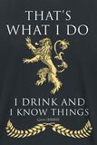 Lannister - What I Do