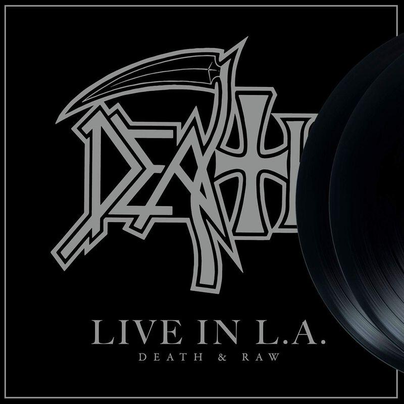 Live in L.A.