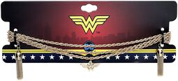 Wonder Woman Lasso Necklace