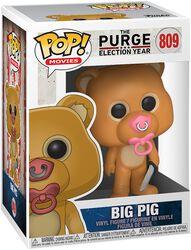 The Purge Election Year - Big Pig Vinylfiguur 809