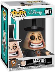 Mayor (Kans op Chase) Vinylfiguur 807