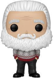 The Santa Clause Santa Vinylfiguur
