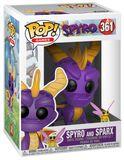 Spyro and Sparx Vinylfiguur 361