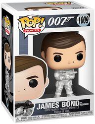 James Bond from Moonraker Vinylfiguur 1009
