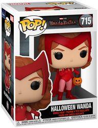 Halloween Wanda Vinylfiguur 715