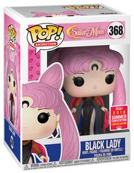 SDCC 2018 - Black Lady Vinylfiguur 368