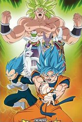 Broly - Group