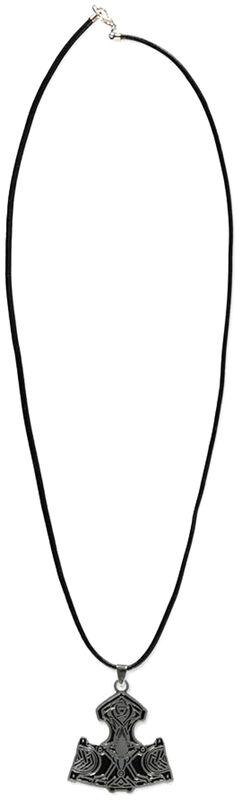 Valhalla - Hammer Necklace