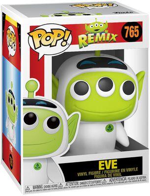 Alien Remix - Eve Vinylfiguur 765