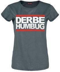 Humbug Tee Girls