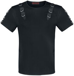 Battle Shirt Jersey