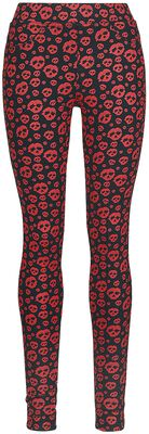 Leggings with All-Over Print