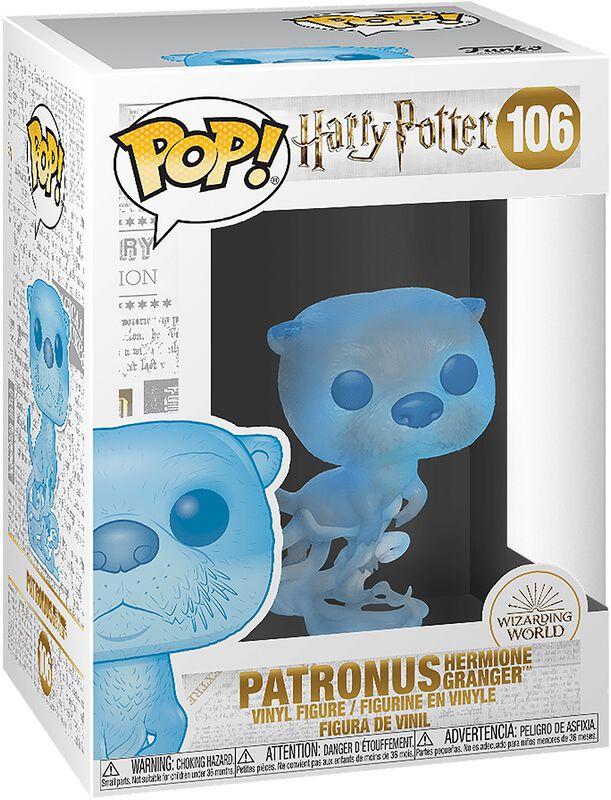 Patronus Hermione Granger Vinylfiguur 106