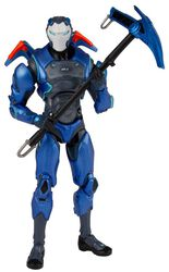 Carbide Action Figure