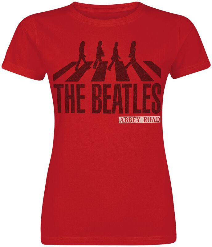 Abbey Road Silhouette