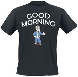 Vault Boy - Good Morning