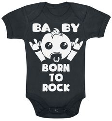 Born To Rock