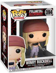 Winry Rockbell Vinylfiguur 394