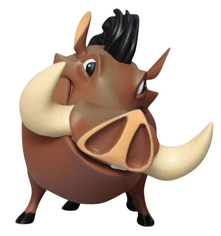 Pumbaa (Disney Best Friends Mini Egg Attack)