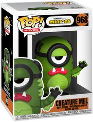 Creature Mel (Halloween) Vinylfiguur 968