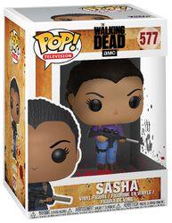 Sasha Vinylfiguur 577