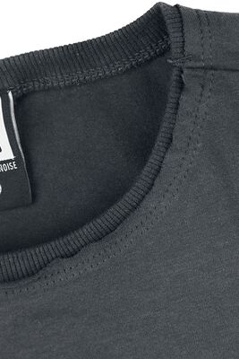 Amplified Collection - Metallic Edition - Logo