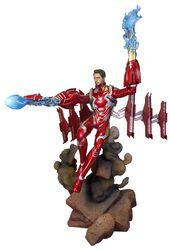 Endgame - Iron Man MK50 Unmasked