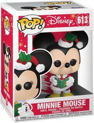 Minnie Mouse (Holiday) Vinylfiguur 613