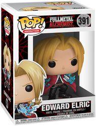 Edward Elric Vinylfiguur 391
