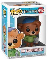 Kit Cloudkicker Vinylfiguur 442