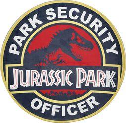 Park Security Officer