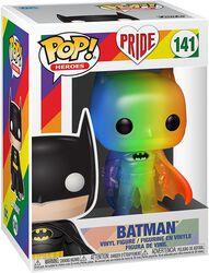 Pride 2020 - Batman (Rainbow) Vinylfiguur 141