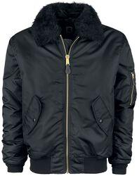 MA2 Fur Jacket