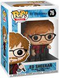 Ed Sheeran Rocks Vinylfiguur 76