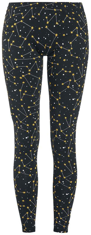 Celestial Stars Leggings