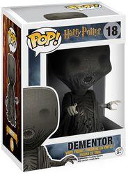 Dementor Vinylfiguur 18