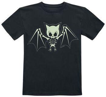 Bat Skeleton