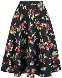 Cherie 50's Skirt