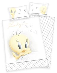 Tweety Organic Bed Linen