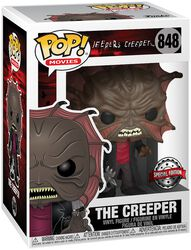 Jeepers Creepers The Creeper Vinylfiguur 848