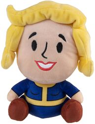 Fallout Plush Vault Girl Stubbins
