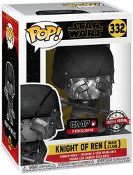 Episode 9 - The Rise of Skywalker - Knight of Ren (War Club) Vinylfiguur 332